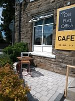 Old Post Office Cafe