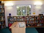 Caton Community Library